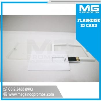 Flashdisk Promosi USB Kartu ID Card