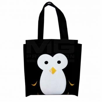Goodie Bag / Green Bag Karakter Promosi 1