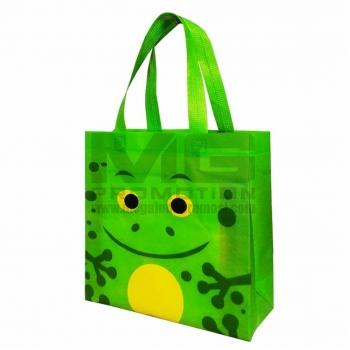 Goodie Bag / Green Bag Karakter Promosi 2