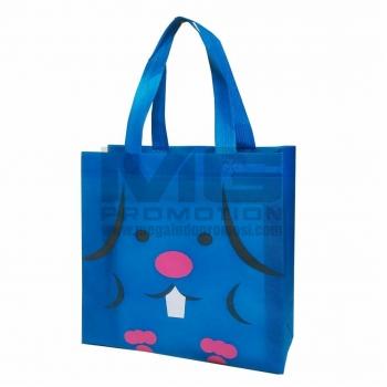 Goodie Bag / Green Bag Karakter Promosi 3