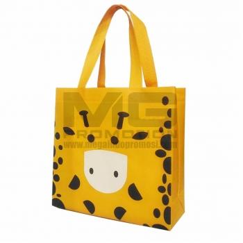 Goodie Bag / Green Bag Karakter Promosi 5