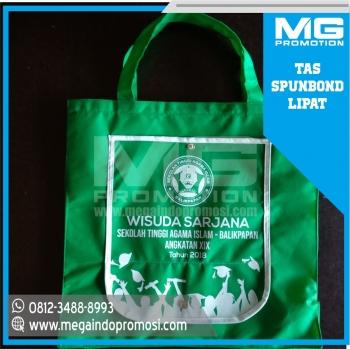 Goodie Bag / Green Bag Lipat Promosi