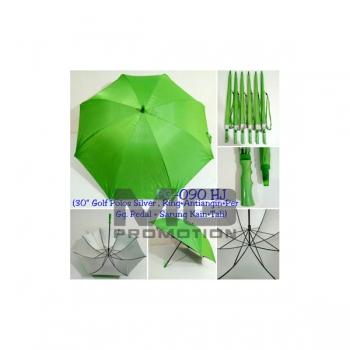 Payung Golf Promosi + Sarung 02